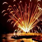 須崎まつり海上花火大会2018!駐車場や周辺ホテルについて!